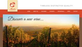 Mack's Frankewein website