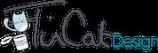 TinCat Design logo